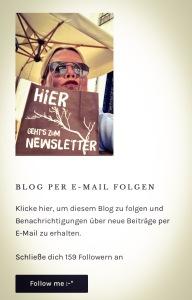 Sandra Reinheimer_Newsletter